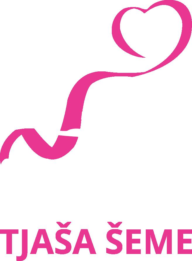 Klub za ritmično gimnastiko Tjaša Šeme Logo